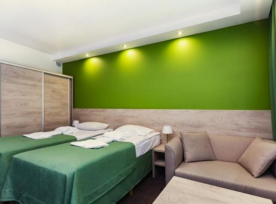 Hotel Arka Medical SPA Kołobrzeg